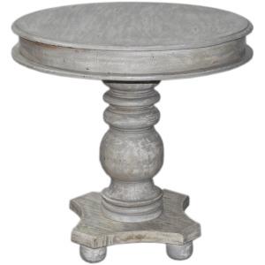 Castleberry Accent Table