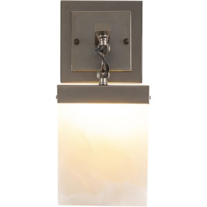 Aimes Wall Sconce With Led Light