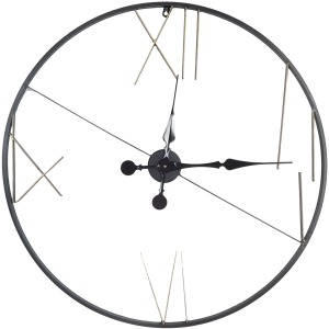 Time Keeper Wall Clock