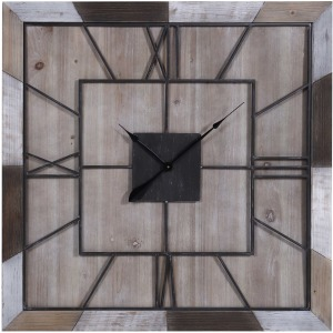 Anytime Wall Clock