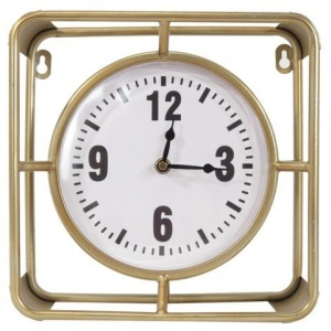 Forward Timing Table Top Clock
