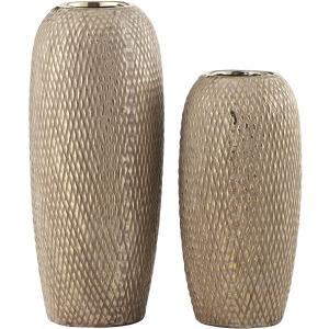 Sisley Vases - Set of 2