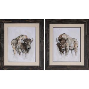 American Buffalo 1&2