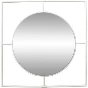 Clark 2 Wall Mirror