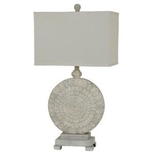 Sun Dance Table Lamp