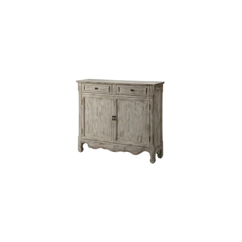 """Porter Console Table 41 X 11 X 36""""ht.,wood Finish"""