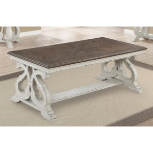 Clementine Coffee Table