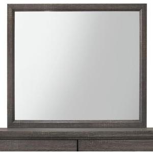 Akerson Dresser Mirror - Grey