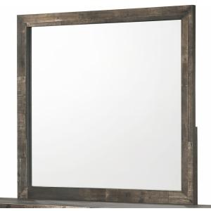Tallulah Dresser Mirror