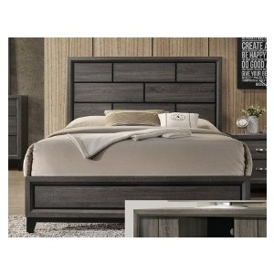 Akerson Full Panel Bed