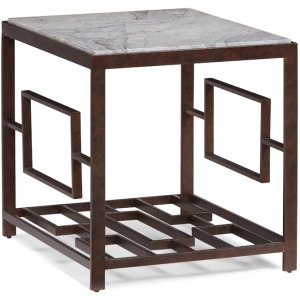 Marcos End Table