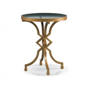 Diamond Accent Table