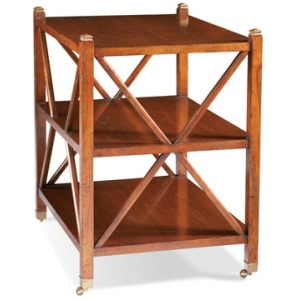 Architect\'s End Table