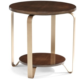 Julian End Table