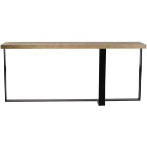 GAP CONSOLE TABLE