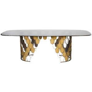 MOSCOW DINING TABLE