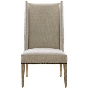 Bertrix Linen Chair