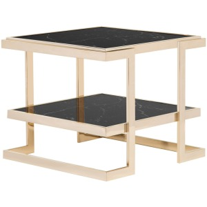 DECO SIDE TABLE