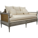Luxembourg Daybed