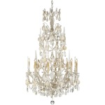 Buttermere Chandelier, Large