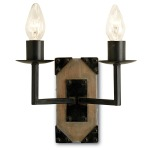 Eufaula Wall Sconce, Large