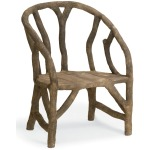 Arbor Chair w/ crate