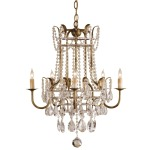 Laureate Chandelier, Large