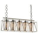 Marmande Rectangular Chandelier