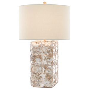 La Peregrina Table Lamp