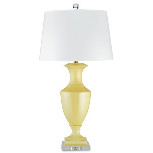 Timeless Table Lamp
