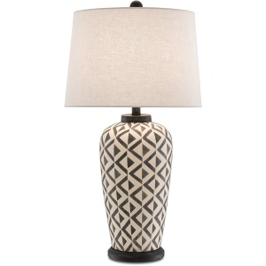 Abenaki Table Lamp