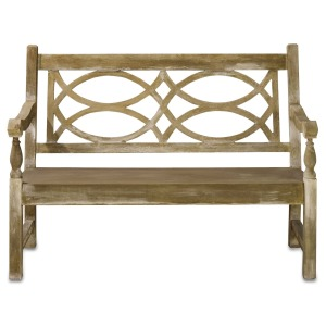 Hatfield Bench