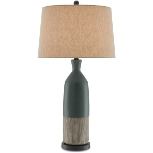Culvert Table Lamp