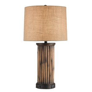 Raffles Table Lamp