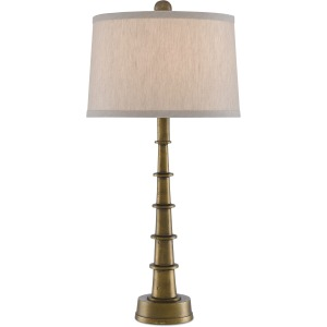 Auger Small Table Lamp