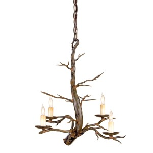 Treetop Chandelier, Small