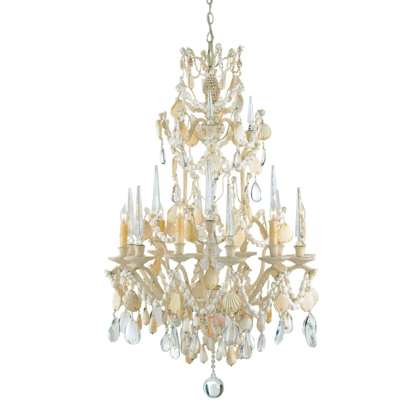 Buttermere Chandelier, Small