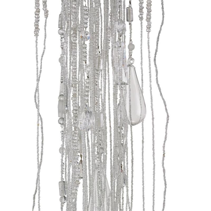 Medusa Pendant, Small