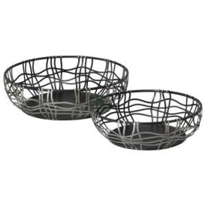 Suzanne Baskets 2-pieces