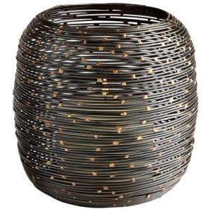 Medium Spinneret Candelholder