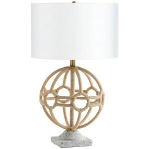 Basilica Table Lamp