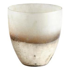 Large Wellesley Vase - Bronze