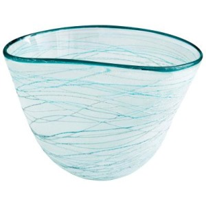 Large Swirly Bowl