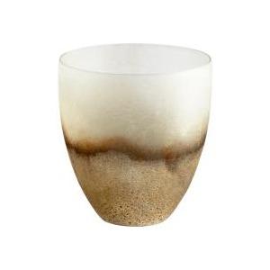 Small Wellesley Vase - Bronze