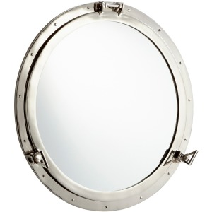 Seeworthy Mirror
