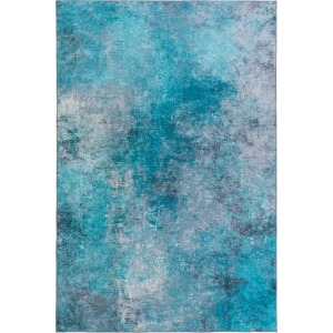 Nebula Sea Glass Rug - 8' x 10'
