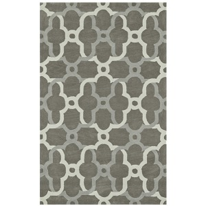 Journey Pewter Rug 8' x 10'