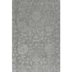 Korba Silver Rug 8' x 10'