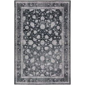 "Amanti Midnight Rug - 7'10"" x 9'10"""