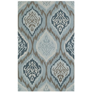 Aloft Spa Rug 5' x 7'6""